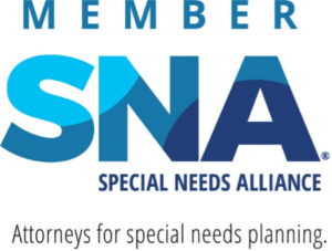 logo Special Needs Alliance